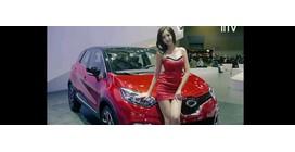 Auto Samsung Motors