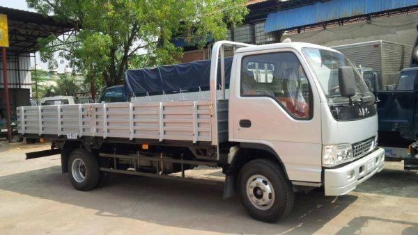 Bán tải thùng Jac 7T25. Xe tải Jac 7.25 tấn 7T25 giá cực tốt Ảnh số 35995489