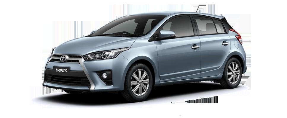 Toyota Hà Đông bán Yaris nhập khẩu màu trắng,đỏ,xanh,bạc,xám..Giao xe ngay.KM hấp dẫn Ảnh số 36032711