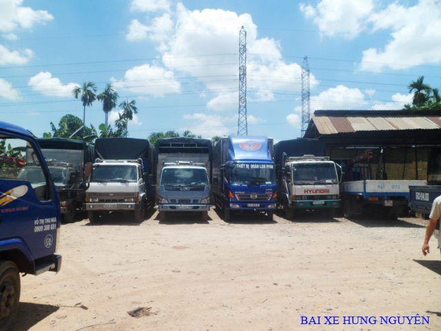 Chuyen hang di Ha Noi, chuyển hàng đi Hà Nội giá rẻ Ảnh số 36184748