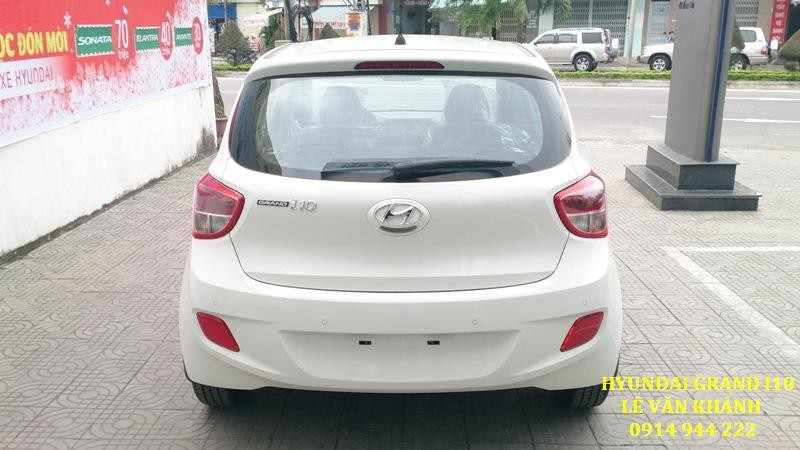 Hyundai Grand i10 2016 Đà Nẵng, Hyundai i10 Sedan Xcent, Xe nhập khẩu, GIảm tiền và tặng phụ kiện, Ảnh số 36796071