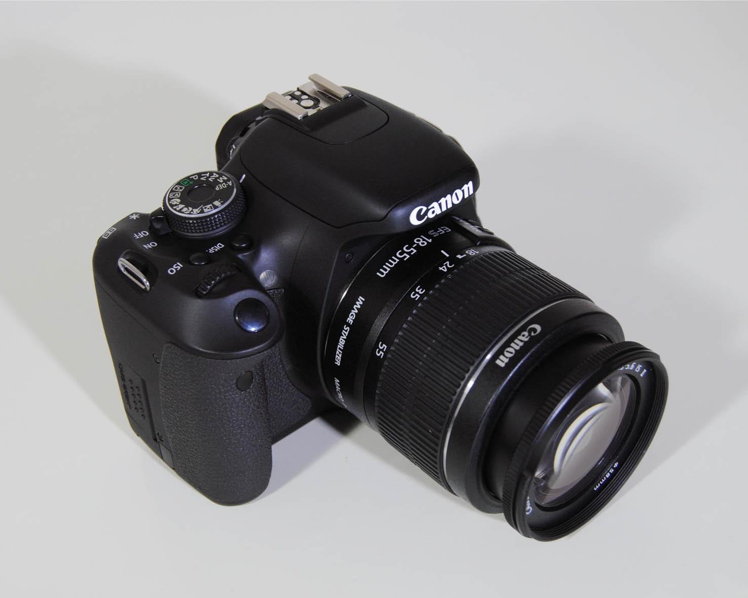 Ảnh số 1: Canon Kiss X5 - Giá: 8.200.000