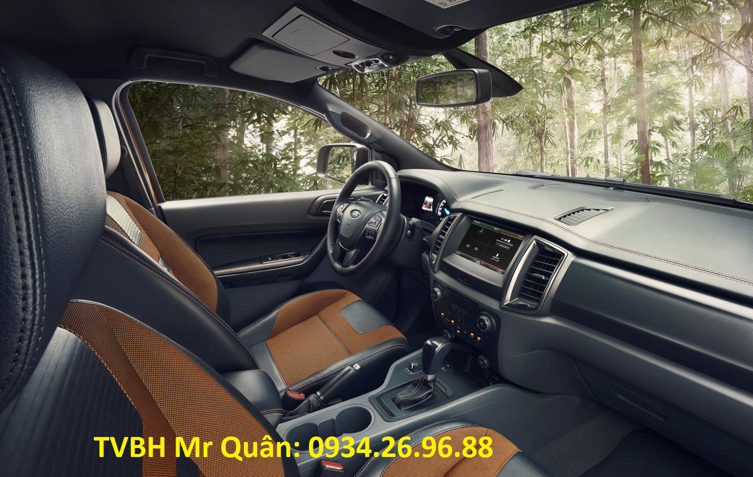 Ford Ranger 2017 giá tốt nhất Hà Nội, Ford Bán Tải, Ford Ranger, Ranger XLS, Ranger Wiltrak 3.2, Ranger XLT, Ranger XL . Ảnh số 37399963