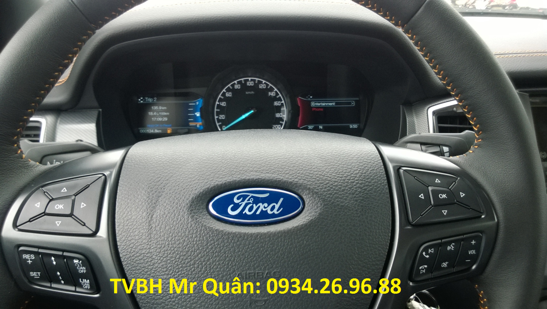 Ford Ranger 2017 giá tốt nhất Hà Nội, Ford Bán Tải, Ford Ranger, Ranger XLS, Ranger Wiltrak 3.2, Ranger XLT, Ranger XL . Ảnh số 37399973