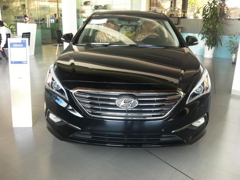 Hyundai Sonata 2015 Đẳng cấp Doanh nhân, giá tốt nhất thị trường mọi thời điểm Ảnh số 37450299