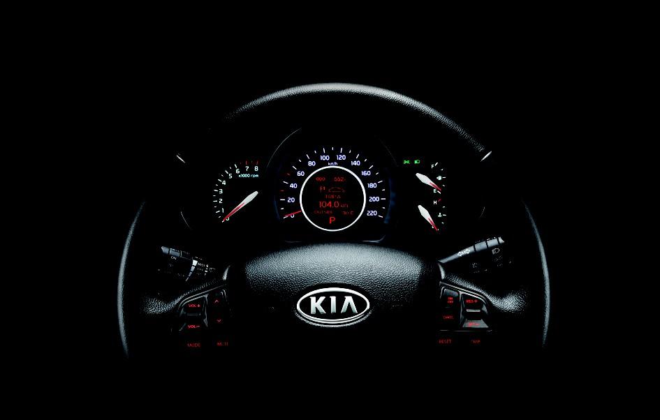 Kia Rio Sedan, xe nhập khẩu nguyên chiếc từ HQ Ảnh số 37515775