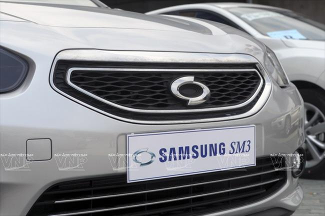 Giá xe samsung sm3 LE 2015 nhập khẩu giá rẻ nhất Ảnh số 37510413