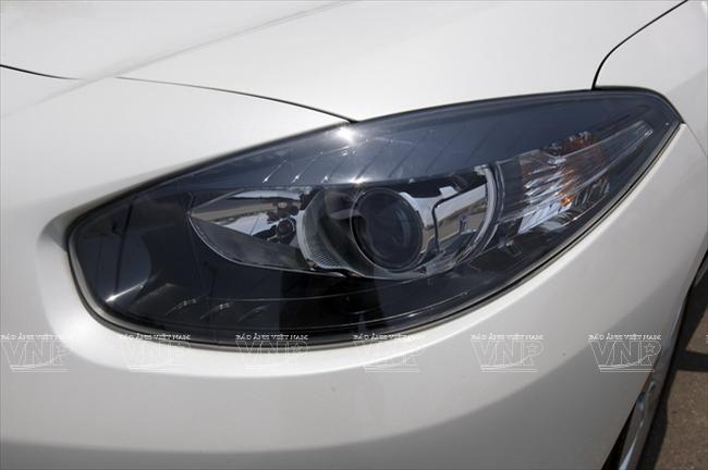 Đại lý Samsung motors việt nam hân hạnh giới thiệu dòng sản phẩm ô tô samsung sm3 sm5 qm5 tại việt nam Ảnh số 37510420