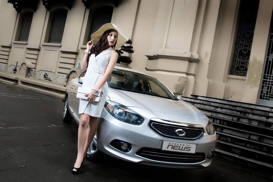 Đại lý xe ô tô Samsung SM3 1.6AT CVT samsung sm3 ha noi, LH ngay để có mức giá samsung sm3 re nhat Ảnh số 37510609
