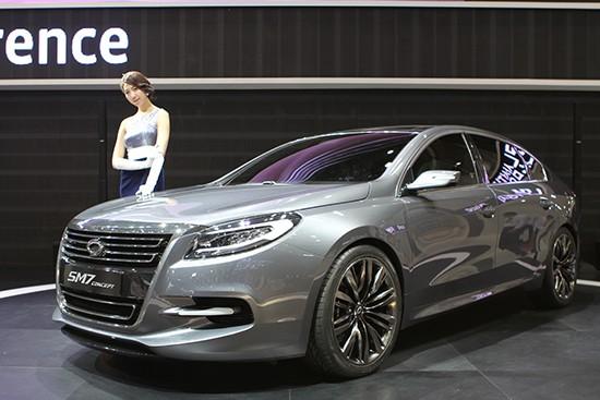 Renault Samsung Tưng Bừng Khuyến Mại ô tô samsung SM3, SM5, QM5 2016 gia tot nhat Ảnh số 37510640