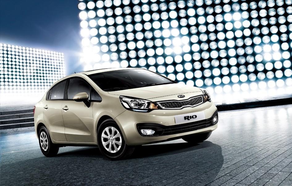 Kia Cầu Diễn: Bán Kia Rio Sedan giá tốt tại HN LH 0901792333 Ảnh số 37570460