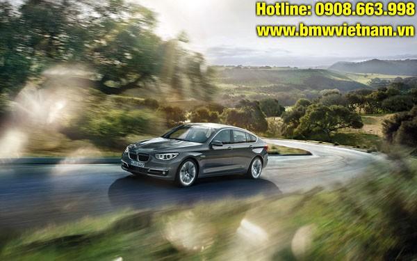 Giá xe BMW 2016: bán BMW 528i GT 2016, BMW 528i Gran Turismo 2016 chính hãng Euro Auto tốt nhất miền Nam Ảnh số 37586319