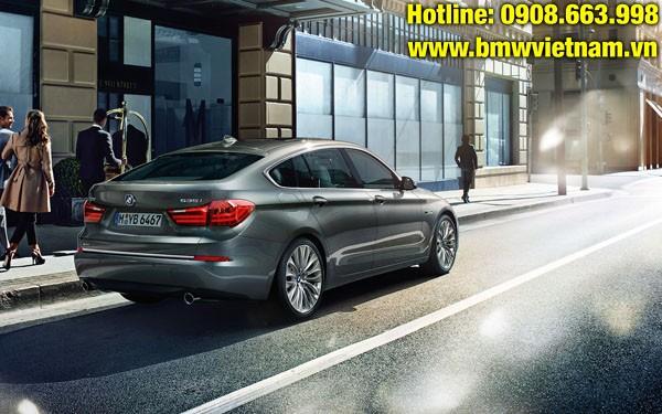 Giá xe BMW 2016: bán BMW 528i GT 2016, BMW 528i Gran Turismo 2016 chính hãng Euro Auto tốt nhất miền Nam Ảnh số 37586323