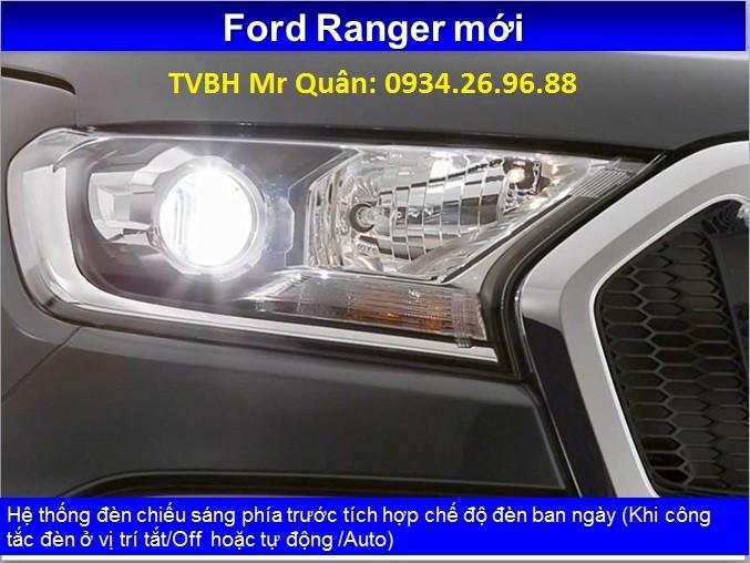 Ford Ranger 2017 giá tốt nhất Hà Nội, Ford Bán Tải, Ford Ranger, Ranger XLS, Ranger Wiltrak 3.2, Ranger XLT, Ranger XL . Ảnh số 37812409