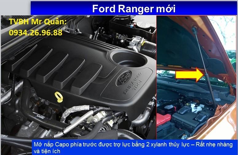 Ford Ranger 2017 giá tốt nhất Hà Nội, Ford Bán Tải, Ford Ranger, Ranger XLS, Ranger Wiltrak 3.2, Ranger XLT, Ranger XL . Ảnh số 37812441