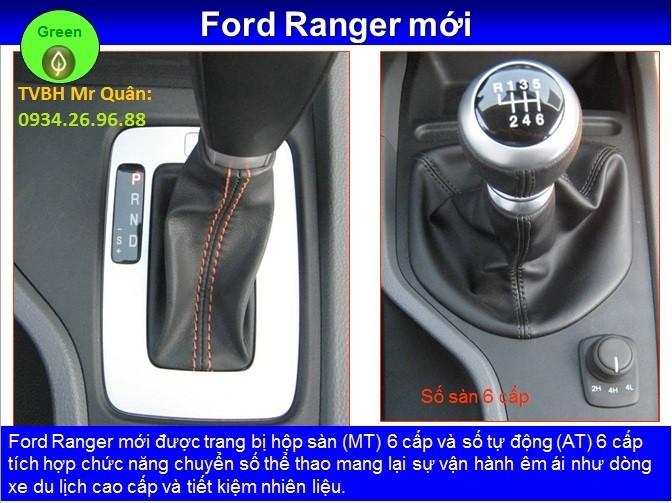 Ford Ranger 2017 giá tốt nhất Hà Nội, Ford Bán Tải, Ford Ranger, Ranger XLS, Ranger Wiltrak 3.2, Ranger XLT, Ranger XL . Ảnh số 37812442
