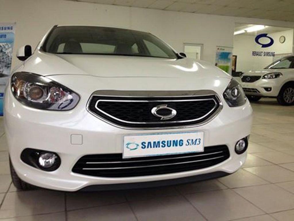 Giá xe samsung sm3 LE 2015 nhập khẩu giá rẻ nhất Ảnh số 37851227
