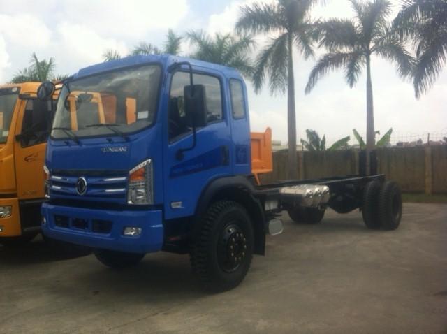 Bán xe tải Dongfeng 9.6 tấn/ 9T6 Trường Giang Lắp ráp trả góp uy tín tại miền nam Ảnh số 38264650