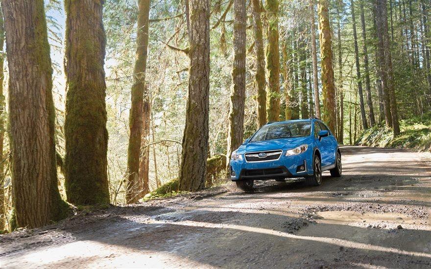 Bán xe Subaru XV 2.0, Xe Subaru XV 2016, Giá xe Subaru XV 2.0i Crossover nhập khẩu từ Nhật giá hot Ảnh số 38334176