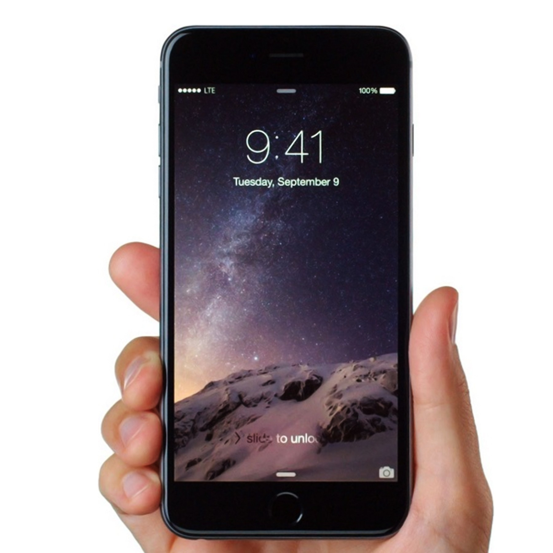iPhone 6 Plus 64G Space Gray Ảnh số 38368056
