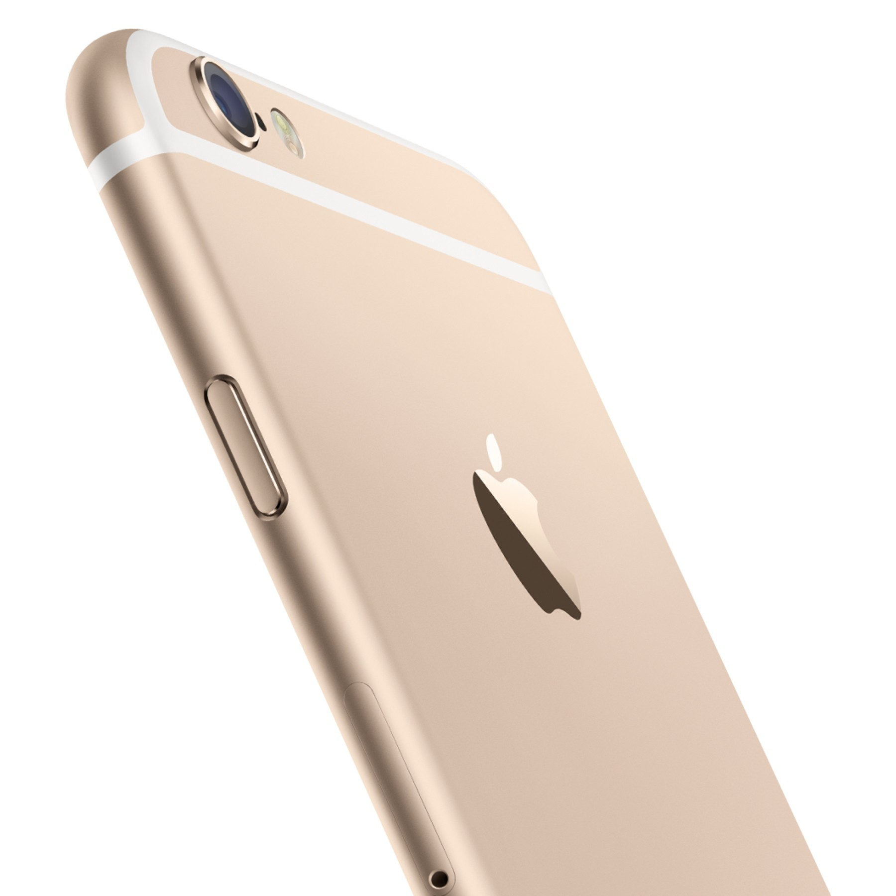 iPhone 6 Plus 128G Gold Ảnh số 38367780