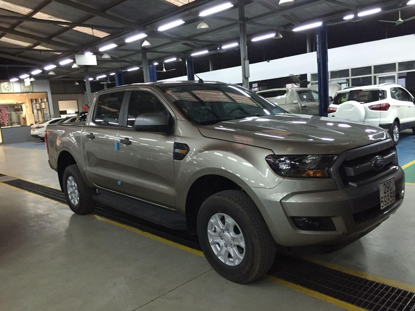 Ford Ranger 2017 giá tốt nhất Hà Nội, Ford Bán Tải, Ford Ranger, Ranger XLS, Ranger Wiltrak 3.2, Ranger XLT, Ranger XL . Ảnh số 38446536