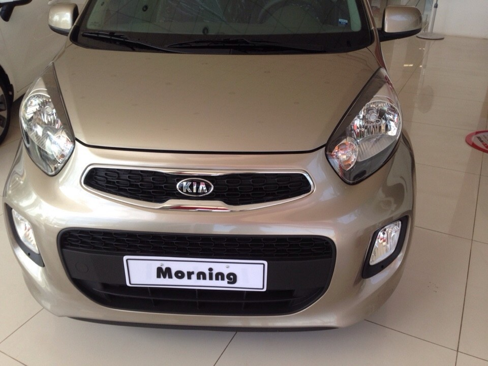Bán xe KIA Morning đủ phiên bản 1.0 MT,EX MT, LXMT, SiMT, SiAT 2016 giá tốt nhất tại Hà Nội Ảnh số 38715800