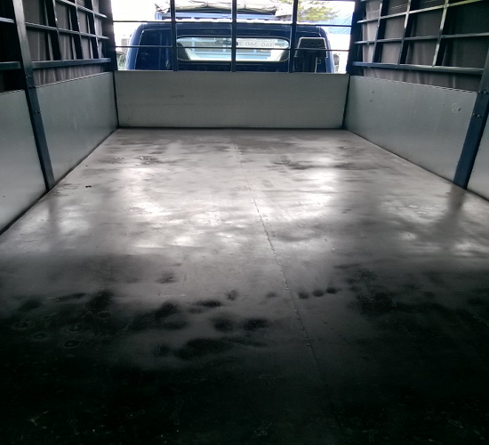 Xe tải Huyndai HD99 thùng lửng, thùng bạt, thùng kín,nâng tải lên 7 tấn, màu xanh, 2016 Ảnh số 38713029