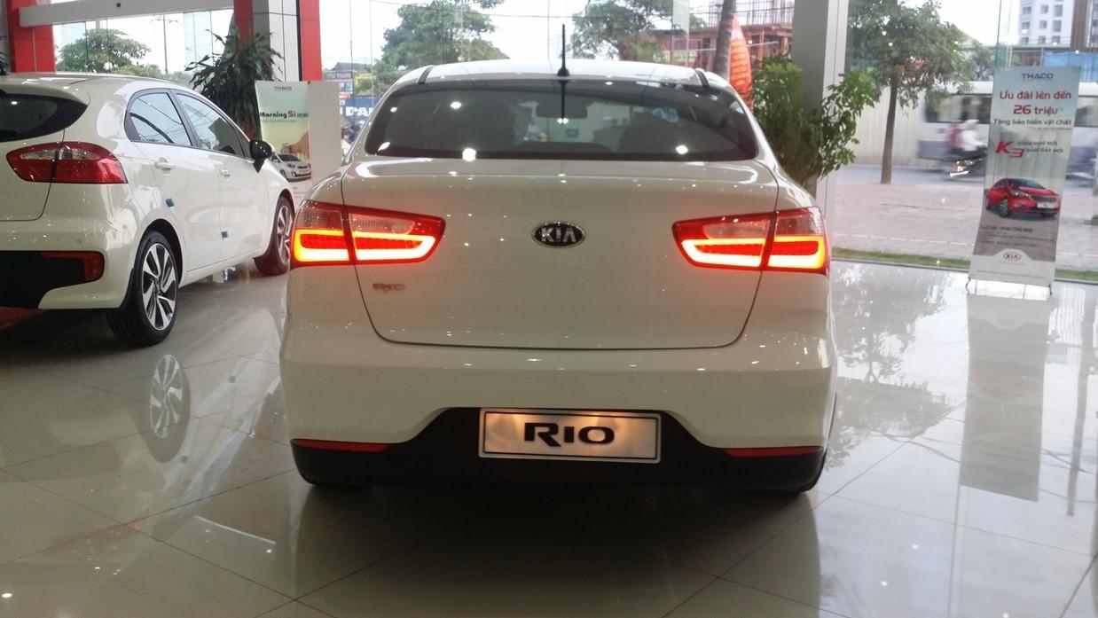 KIA RIO 2016, Kia Rio Sedan, Kia Rio Sedan Kia Cầu Diễn Ảnh số 38724851