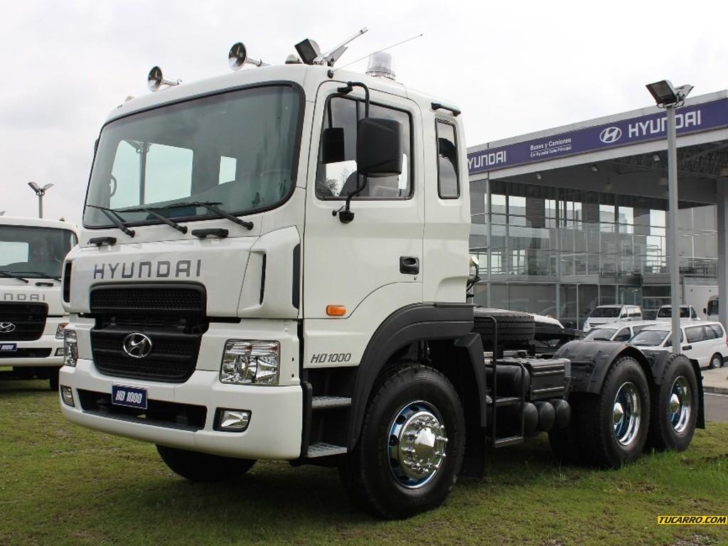Bán xe đầu kéo Hyundai HD1000, xe đầu kéo HD 1000 giá rẻ nhất, bán xe đầu kéo hd1000 tồn giá rẻ bất ngờ Ảnh số 38937498