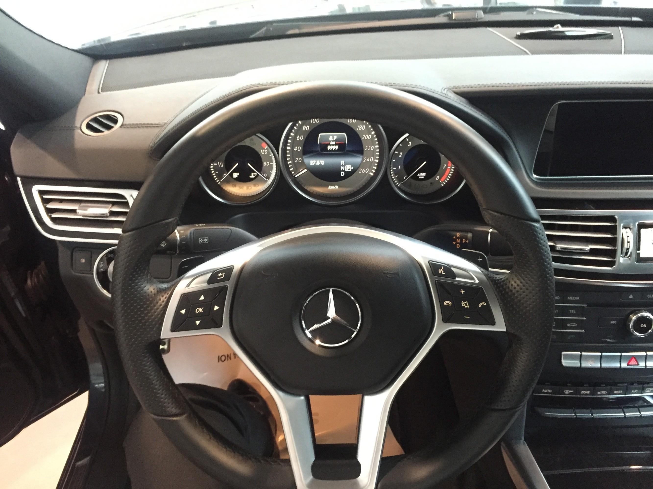 Bán Mercedes E250 AMG 2015 xe chính chủ Ảnh số 38940999