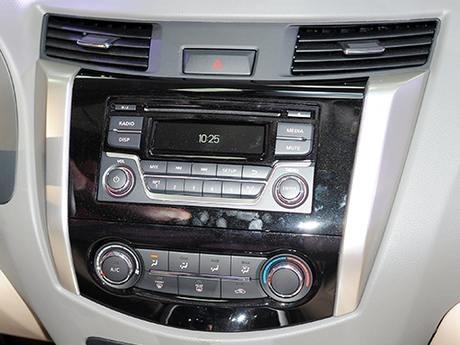 Nissan Long Biên giá tốt nhất Miền Bắc Navara EL Ảnh số 38946476