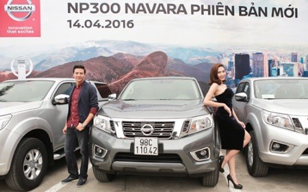 Nissan Long Biên giá tốt nhất Miền Bắc Navara EL Ảnh số 38946479