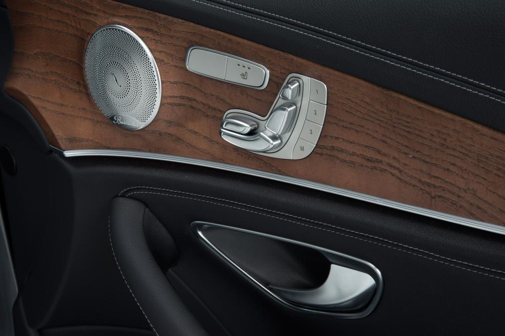 Mecerdes E250 Model 2016 mới 100%.Giao xe sớm.KM hấp dẫn Ảnh số 38999870