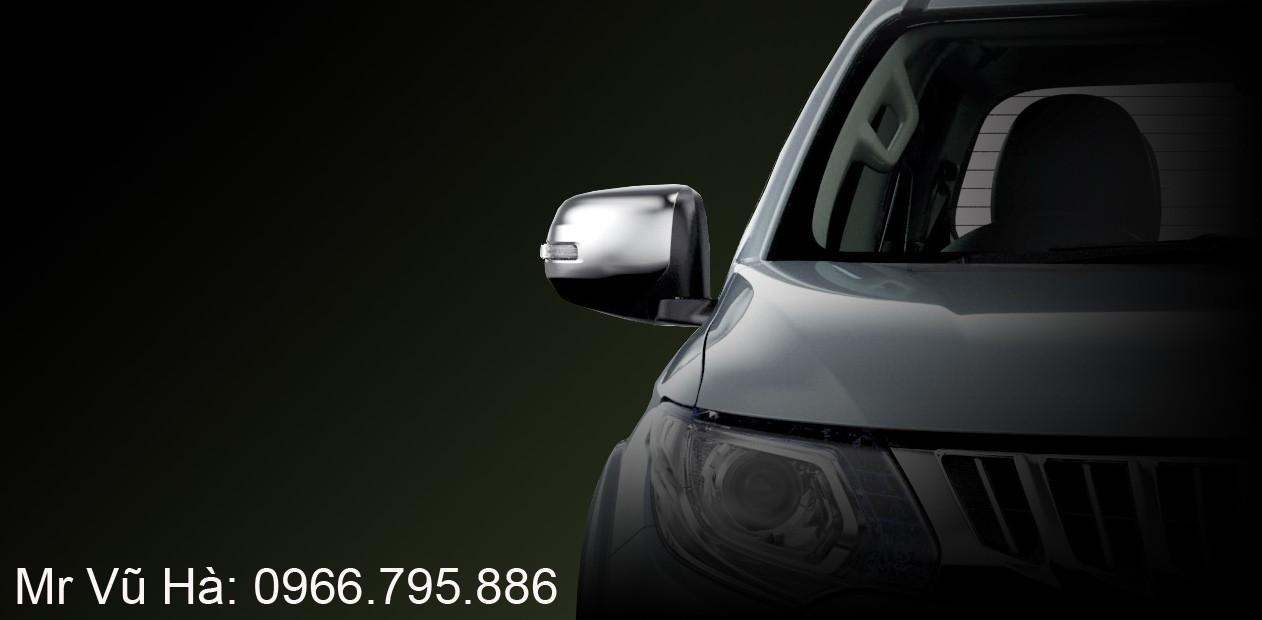Xe bán tải Triton giá TỐT NHẤT tháng 3 Ảnh số 39008233
