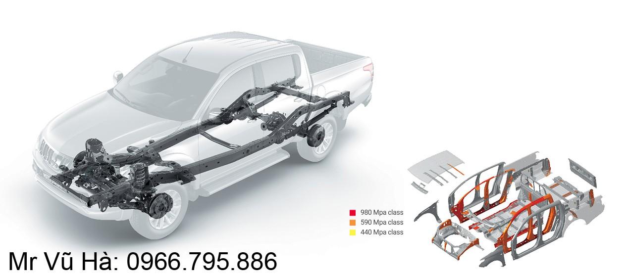 Xe bán tải Triton giá TỐT NHẤT tháng 3 Ảnh số 39008418