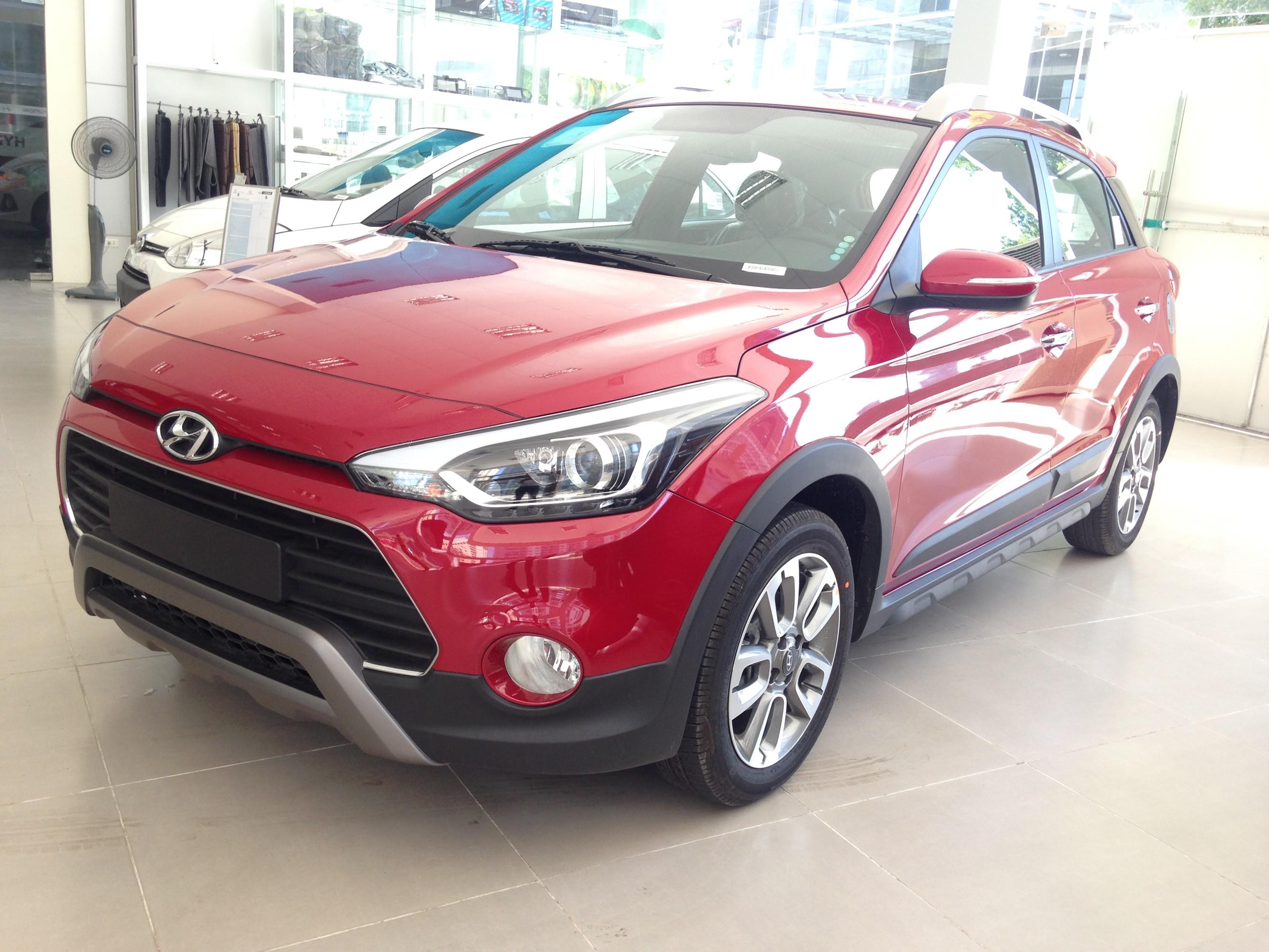 Hyundai Lê Văn Lương, Đại lý 3S tiêu chuẩn Hyundai Thành Công. Ảnh số 39113792