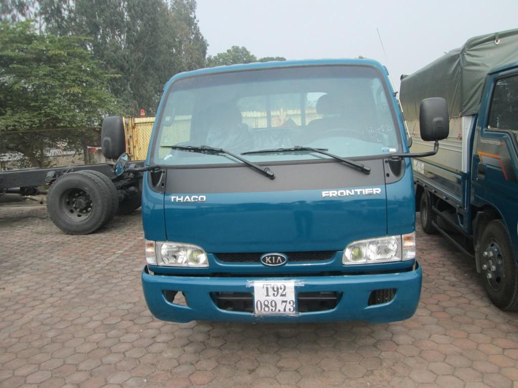 Xe tải kia 2.4 tấn , kia k165, kia trường hải , lh: 0987 543 950 Ảnh số 39218727