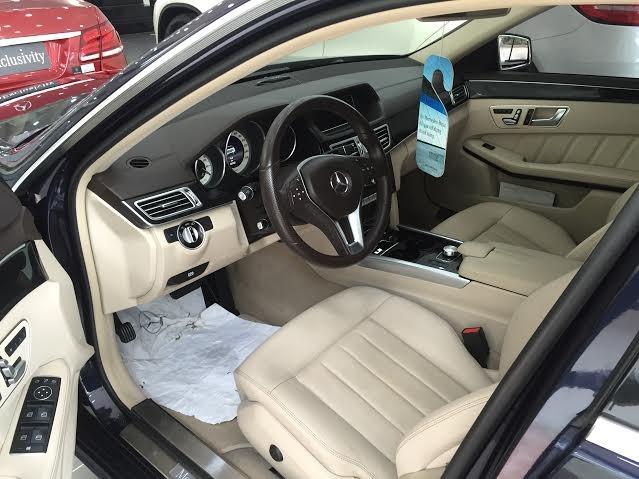 Bán Mercedes E250 2014 màu xanh chính chủ giá cực tốt Ảnh số 39247994