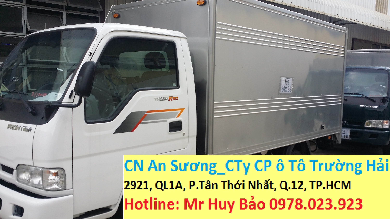 Xe tải 2,4t, xe tải 2,4 tấn, xe tải 2,2 tấn động cơ kia, xe tải 2.4t, xe tải 2.4 tấn Ảnh số 39253746