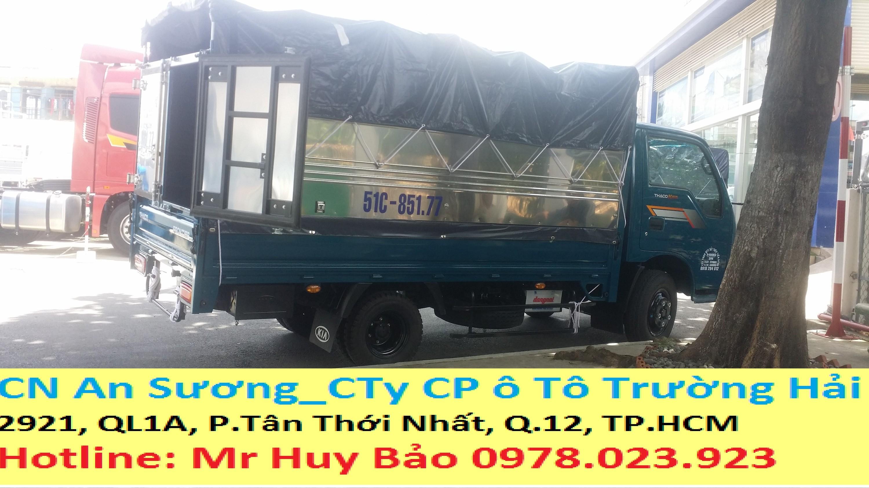 Xe tải 2,4t, xe tải 2,4 tấn, xe tải 2,2 tấn động cơ kia, xe tải 2.4t, xe tải 2.4 tấn Ảnh số 39261195