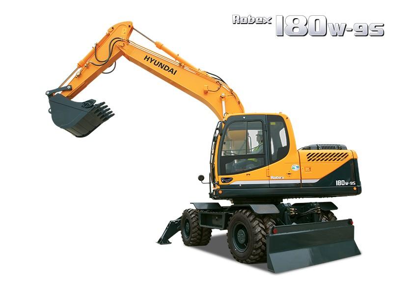 Máy Xúc Hyundai Các Loai Mới 100% Giá Hợp Lý Ảnh số 39285982