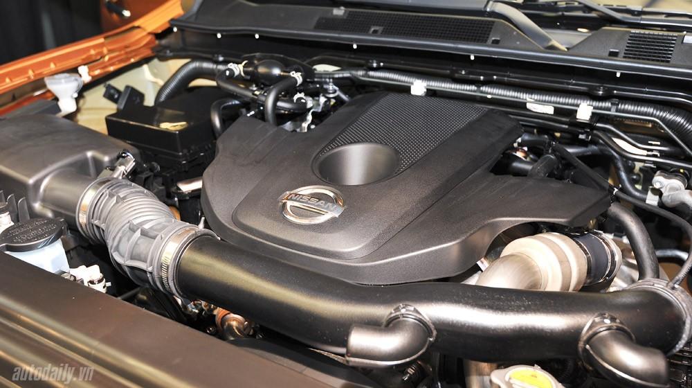 Nissan NP300 Navara VL, giá hợp lý, giao xe ngay Ảnh số 39286970
