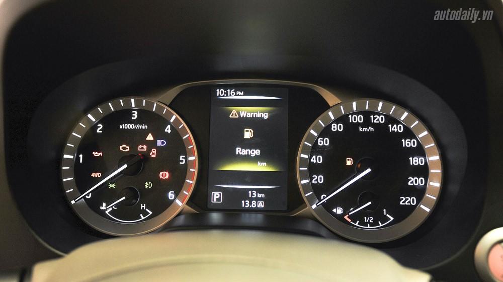 Nissan NP300 Navara VL, giá hợp lý, giao xe ngay Ảnh số 39286972