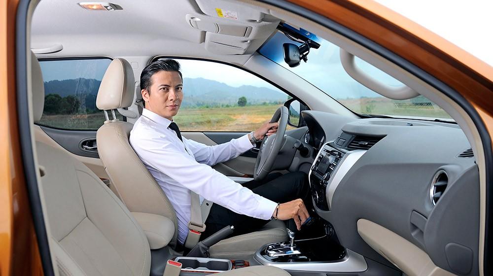 Nissan NP300 Navara VL, giá hợp lý, giao xe ngay Ảnh số 39286978