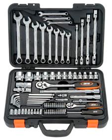 Bộ dụng cụ sửa chữa xách tay 78 chi tiết Ảnh số 39371089