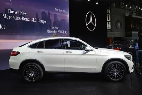 GIÁ TỐT NHẤT : Bán Mercedes GLC 250 , GLC 300 4matic 2017,Giá glc 300 2017,GLC coupe nhập khẩu Ảnh số 39401534