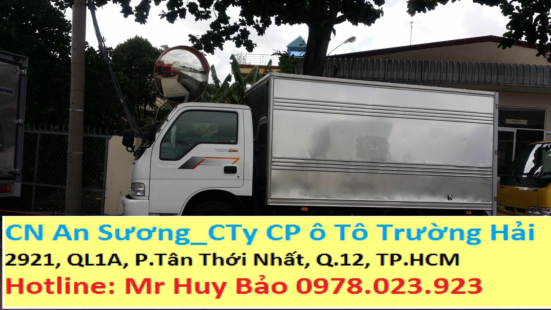 Xe tải 2,4t, xe tải 2,4 tấn, xe tải 2,2 tấn động cơ kia, xe tải 2.4t, xe tải 2.4 tấn Ảnh số 39405120