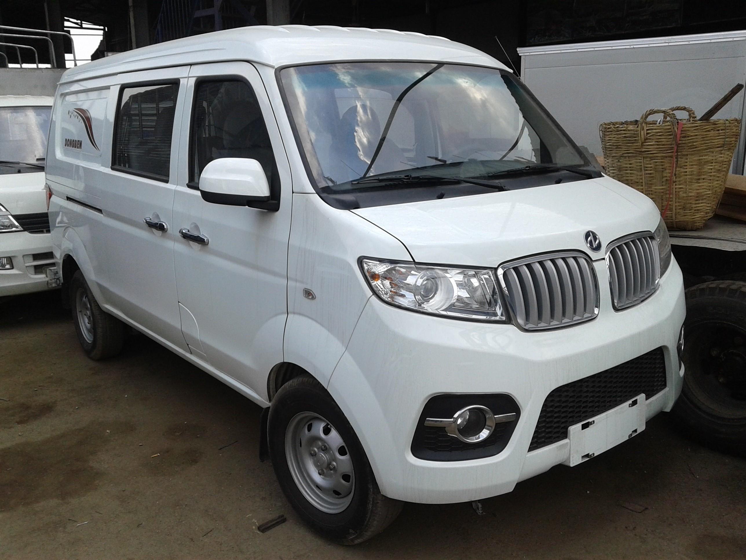 Cần bán xe bán tải dongben 700kg 5 chỗ ngồi giá chỉ có 290tr - xe bán tải dongben 5 chỗ ngồi X30