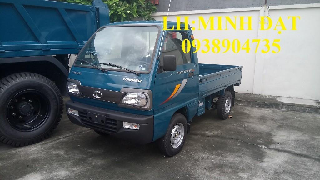 Xe tải nhẹ thaco 650kg, xe tải 750kg máy xăng,giá xe tải nhẹ 800kg thaco,xe tải thaco 850kg, xe tải nhẹ thaco 650kg, xe Ảnh số 39540235
